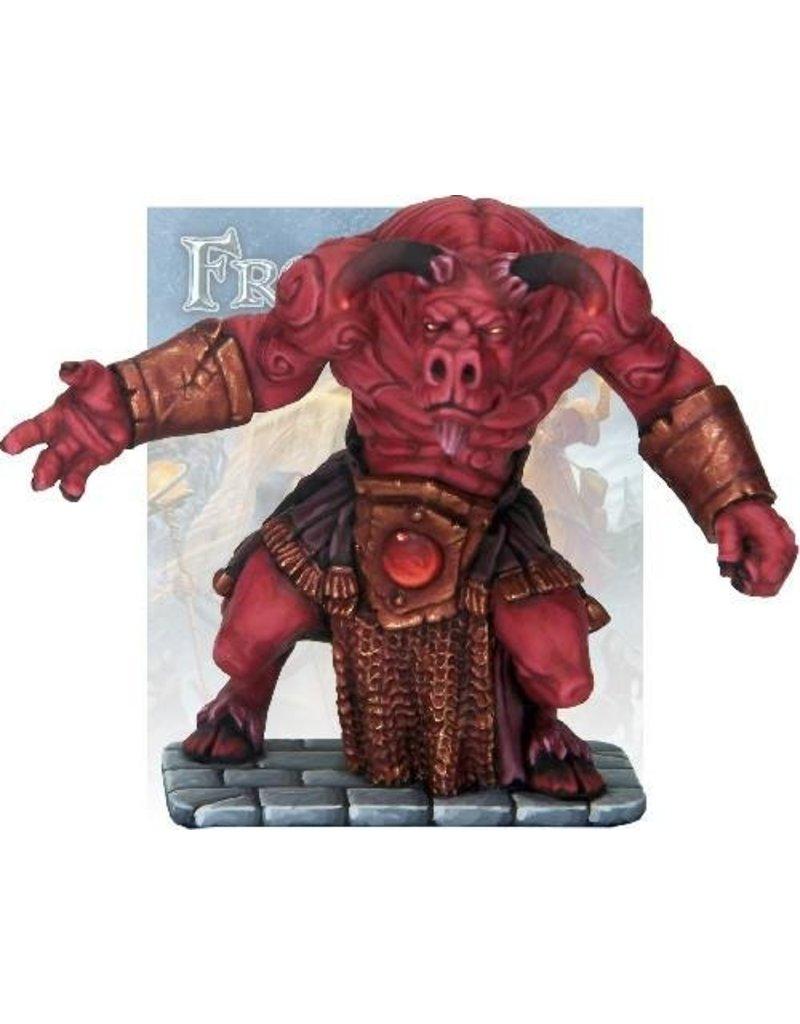 Osprey Publishing Major Demon Blister Pack
