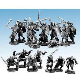 Warlord Games Frostgrave Undead Encounters