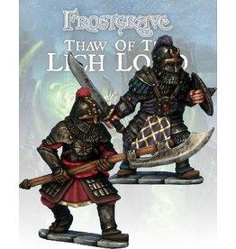 Warlord Games Cult Knight & Templar