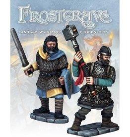 Warlord Games Knight & Templar II