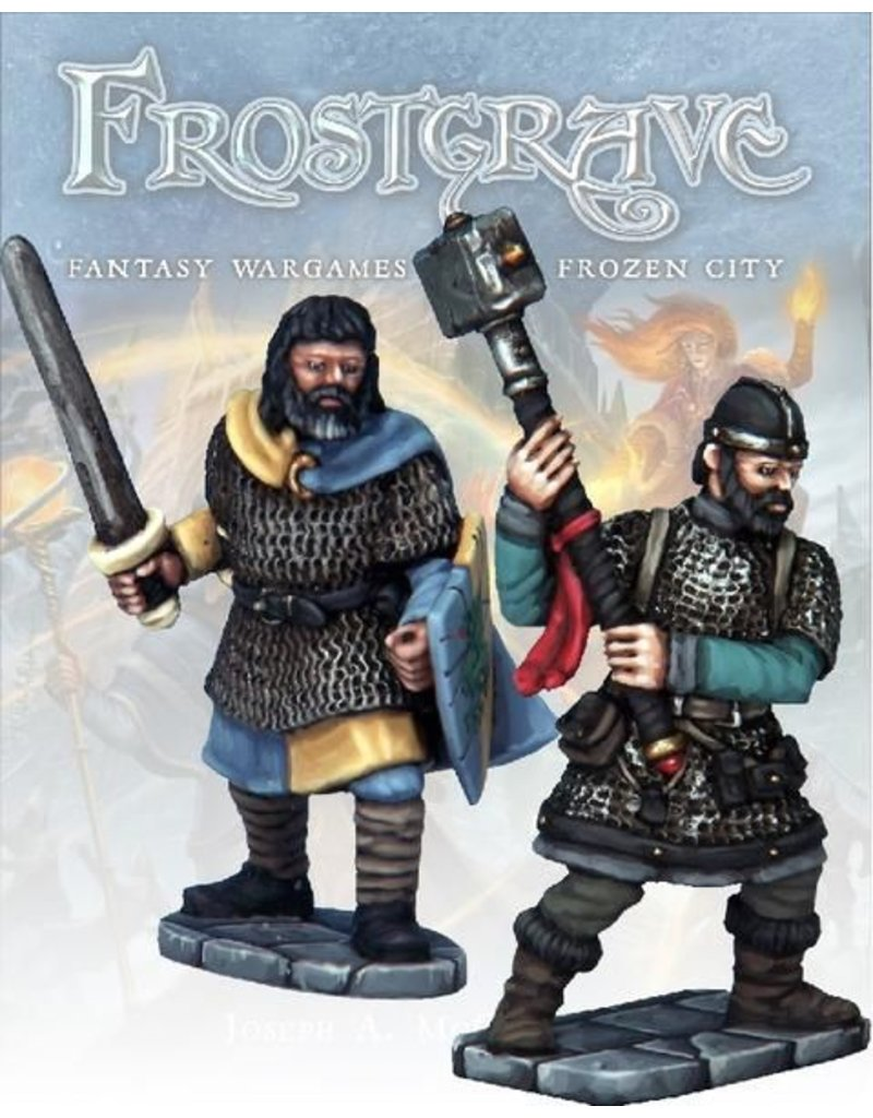Osprey Publishing Knight & Templar II Blister Pack