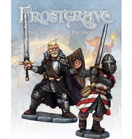 Osprey Publishing Knight & Templar