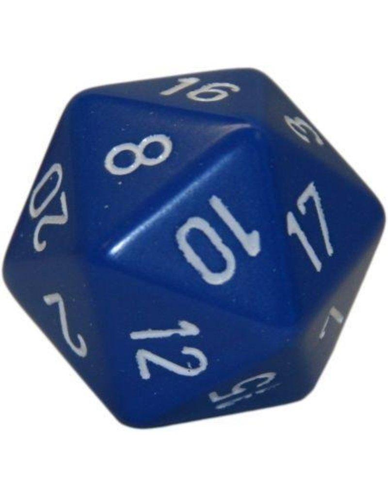 Osprey Publishing 5 X Blue D20 Dice Pack