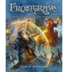 North Star Figures Frostgrave - Fantasy Wargames in the Frozen City