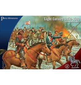 Warlord Games Light Cavalry