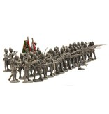 Perry Miniatures British Infantry (Afghanistan And Sudan) 1877-1885