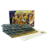 Perry Miniatures The Mahdist Revolt 1884 Mahdist Ansar Sudanese Tribesmen Box Set