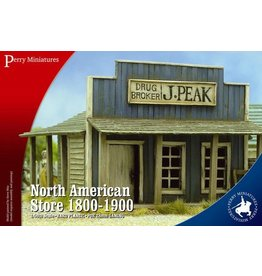 Perry Miniatures North American Store 1700-1900