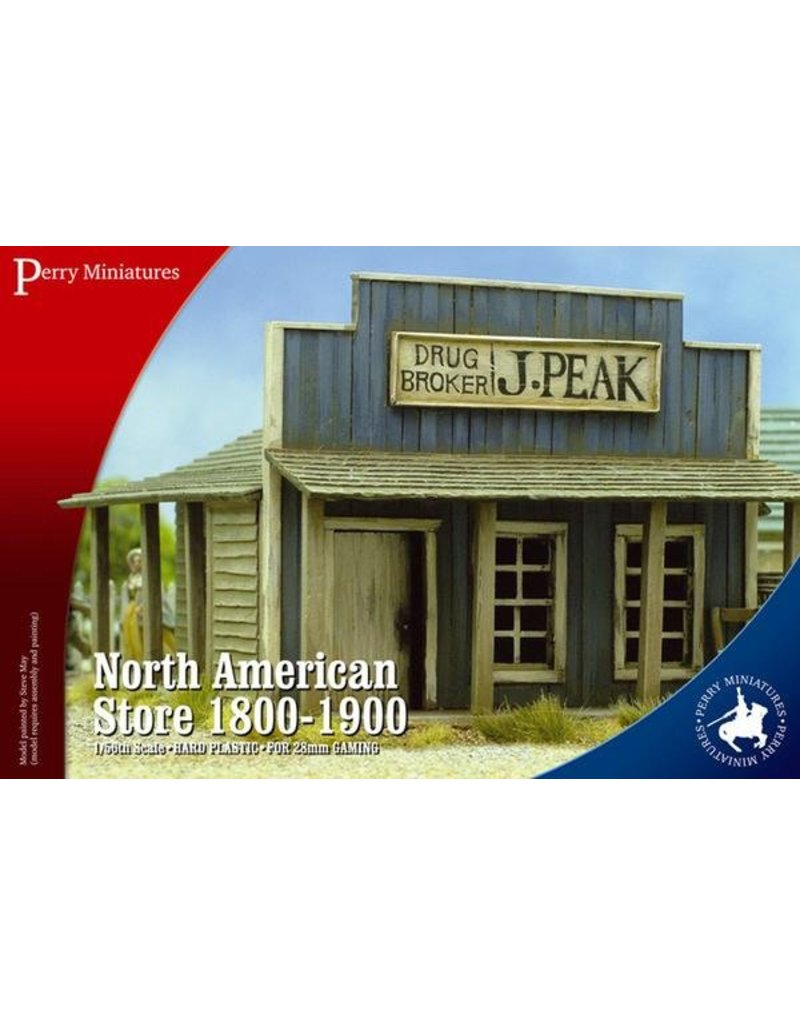 Perry Miniatures North American Store 1800-1900