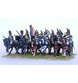 Perry Miniatures French Dragoons 1812-1815