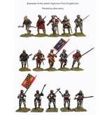 Perry Miniatures Agincourt Foot Knights 1415-1429
