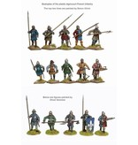 Warlord Games Agincourt French Infantry