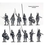 Perry Miniatures Napoleonic Austrians Infantry