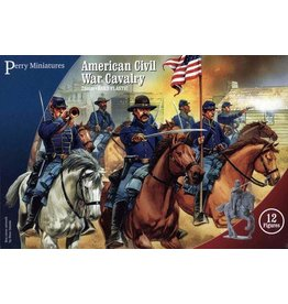 Perry Miniatures American Civil War Cavalry
