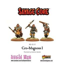 Warlord Games Cro Magnon 1