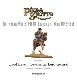 Warlord Games Lord Leven