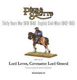 Warlord Games 30 Years War 1618-1648 Lord Leven Pack