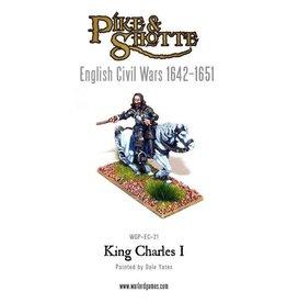 Warlord Games King Charles I