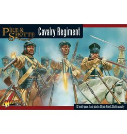 Warlord Games Pike & Shotte Cavalry