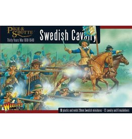 Warlord Games Swedish Cavalry