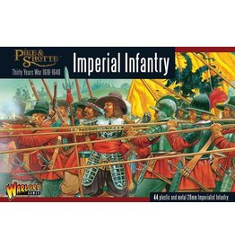 Warlord Games Imperial Infantry