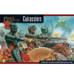 Warlord Games Cuirassiers