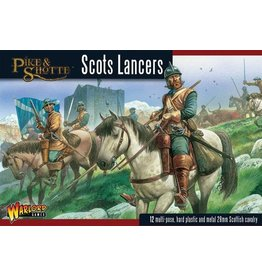 Warlord Games Scots Lancers