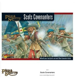 Warlord Games Covenanter Infantry