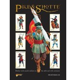 Warlord Games Pike & Shotte Core Rulebook