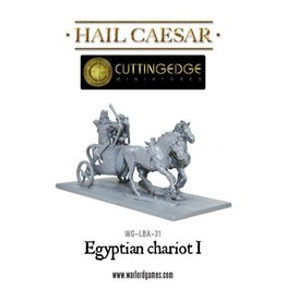 Warlord Games Egyptian Chariot