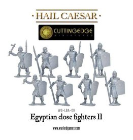 Warlord Games Egyptian Close Quarter Fighters