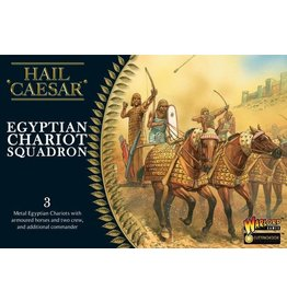 Warlord Games Egyptian Chariot Squadron