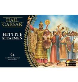 Warlord Games Hittite Spearmen