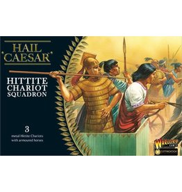 Warlord Games Hittite Chariot Squadron