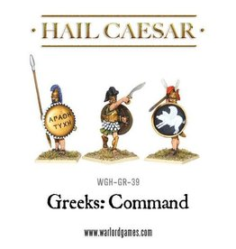 Warlord Games Greek Command