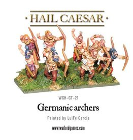 Warlord Games ic Archers