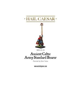 Warlord Games Ancient Celt Army Standard Bearer