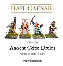 Warlord Games Ancient Celt Druids