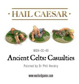 Warlord Games Ancient Celts: Casualties (Carrion Regardless)