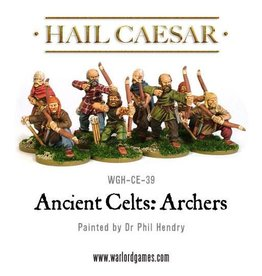 Warlord Games Ancient Celt Archers