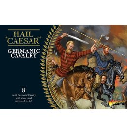Warlord Games Germanic Cavalry