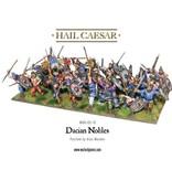 Warlord Games Enemies Of Rome Dacian Nobles Box Set