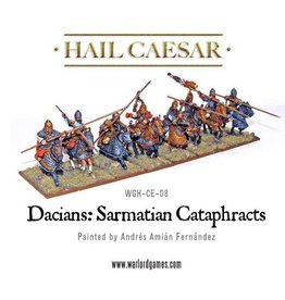 Warlord Games Sarmatian Cataphracts