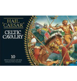 Warlord Games Celtic Cavalry