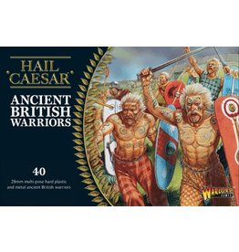 Warlord Games Ancient Britons  Warriors