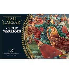 Warlord Games Celtic Warriors
