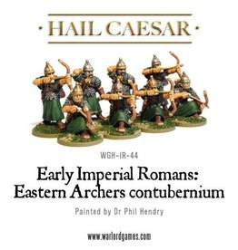 Warlord Games Imperial Roman Eastern Auxiliary Archers