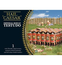Warlord Games Imperial Roman Testudo