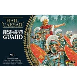 Warlord Games Imperial Roman Praetorians (20 pl Emperor)