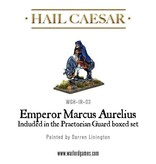 Warlord Games Early Imperial Roman Praetorian Guard Box Set
